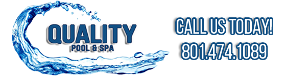 Quality Pool and Spa, Inc. Logo